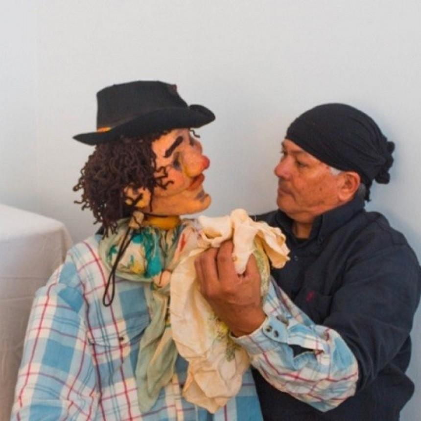 """Se estrena """"Ofrenda"""" Teatro de Títeres en Resistencia"""