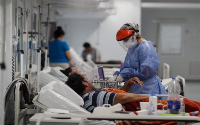 Datos oficiales | COVID-19: Nación reportó otros 130 casos positivos y 4 nuevos fallecidos en el Chaco