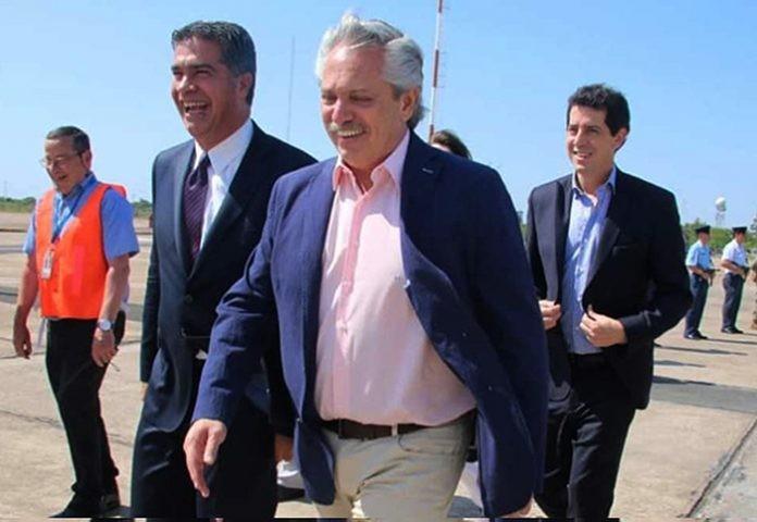El presidente y nueve gobernadores arribarán el viernes al Chaco