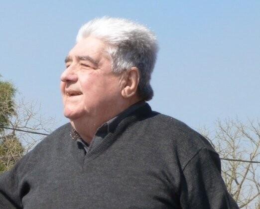 Gral. Capdevila: gran pesar por el fallecimiento del ex intendente César Acervo