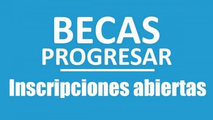Chaco | Extienden la inscripción para Becas Progresar: 'Educación Obligatoria'