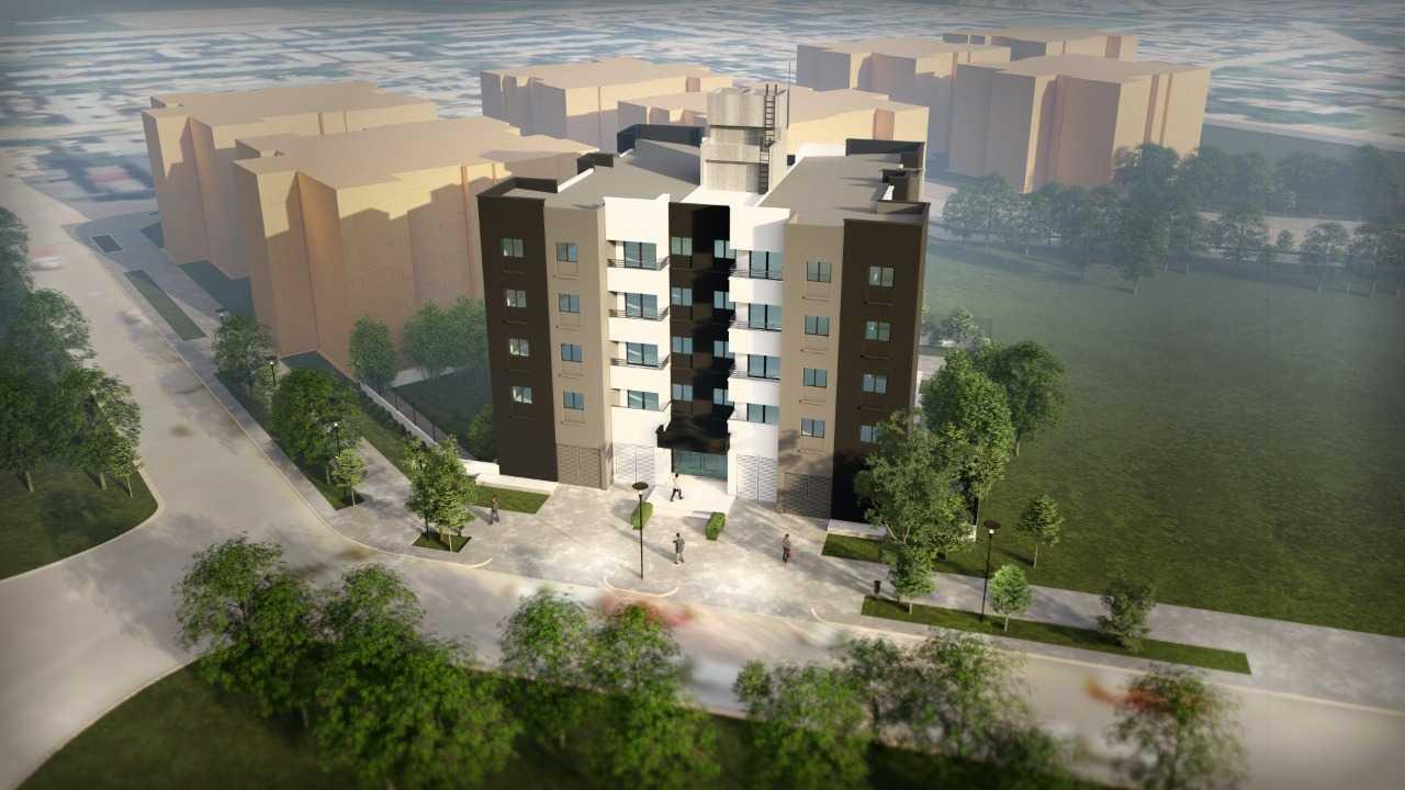 Se presentó un nuevo proyecto de desarrollo urbanístico en Resistencia