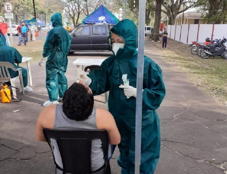 El hisopado será gratuito para chaqueños que tengan propiedades en Corrientes