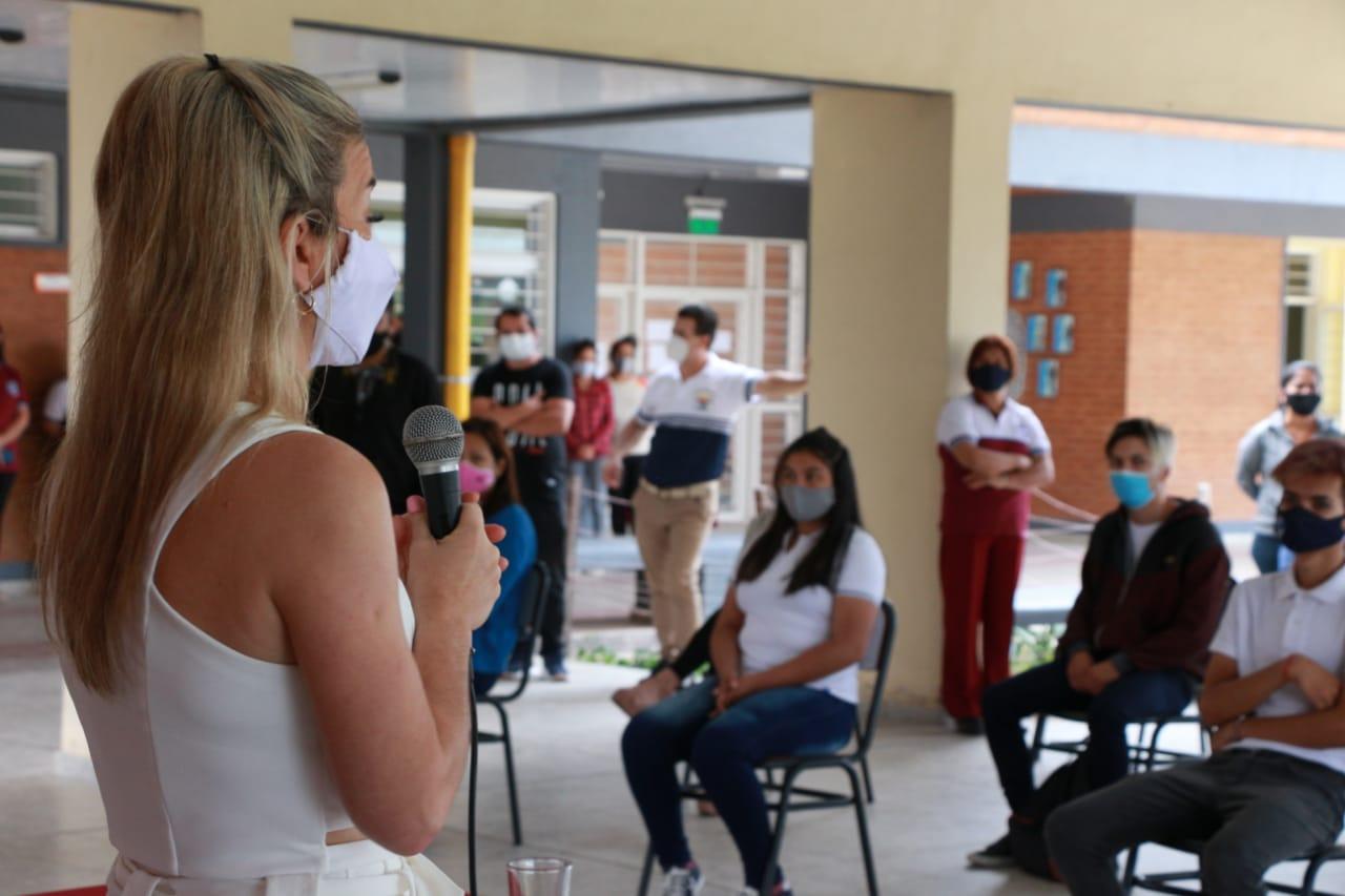 Chaco | Vuelta a la escuela: Diez localidades más retomaron las actividades educativas presenciales