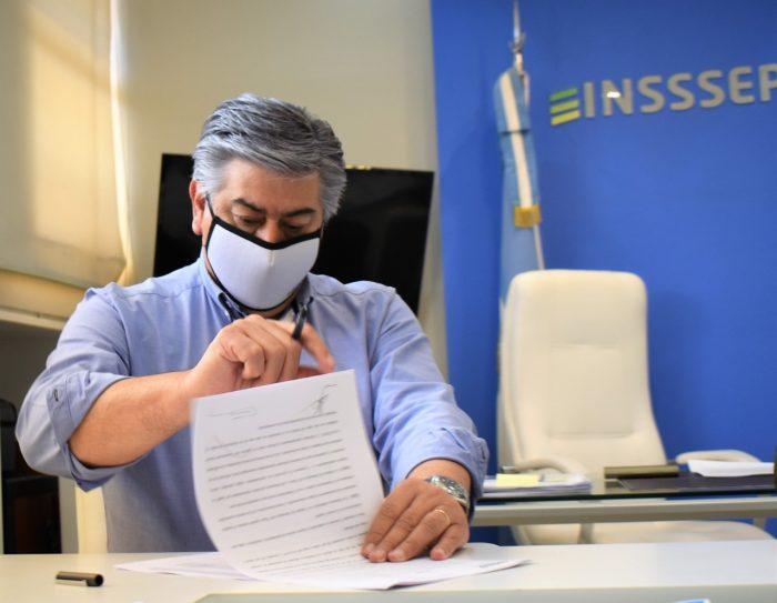 Chaco: El programa de diabetes de INSSSEP ya entregó más de 10 mil medicamentos