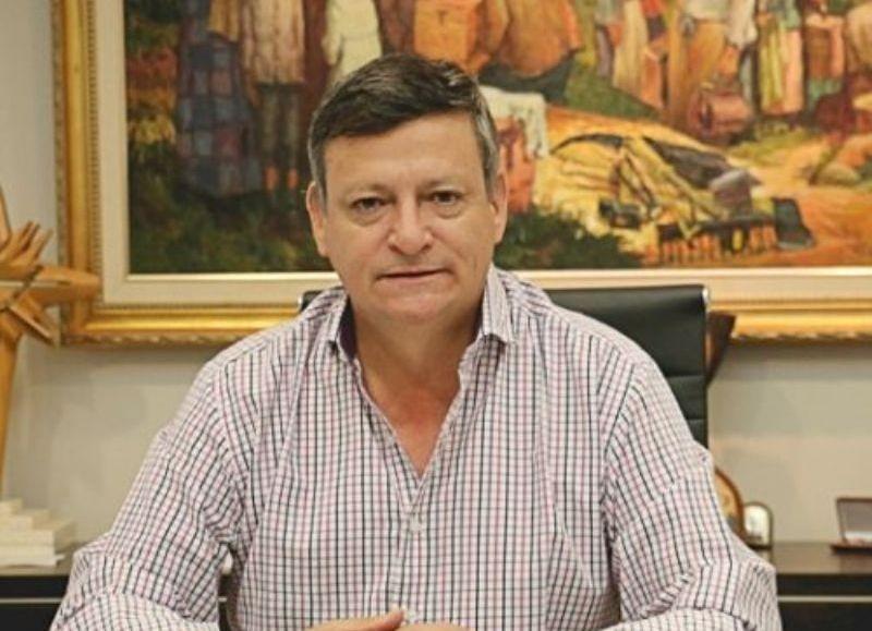 UNIDAD PARA SEGUIR TRABAJANDO POR EL CRECIMIENTO DEL CHACO