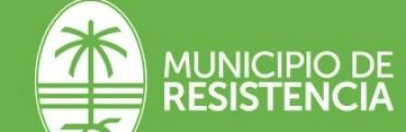 Navidad Limpia: el municipio despliega operativo especial de recolección
