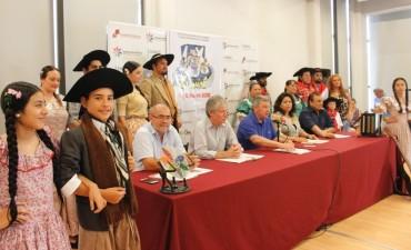 PUERTO TIROL INVITA AL 14° FESTIVAL NACIONAL DEL TANINERO Y LA 7° FIESTA PROVINCIAL DEL CHAMAMÉ