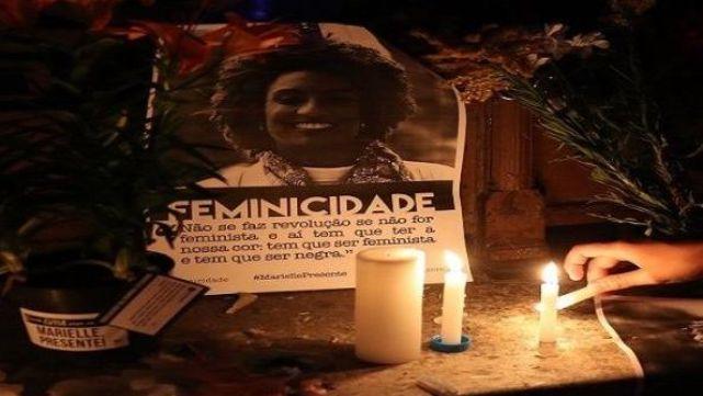 Brasil: Secretario de Seguridad acusó a grupos parapoliciales del asesinato de la líder social