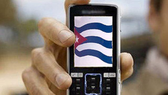 Desde este jueves habrá Internet en celulares cubanos