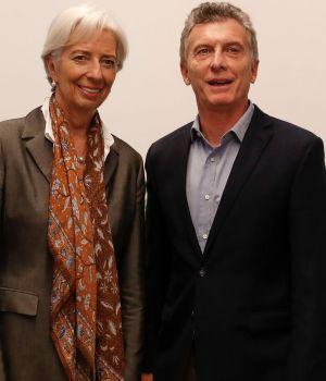 El FMI aprobó 7.600 millones de dólares más