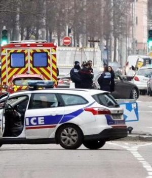 El atacante de Estrasburgo fue abatido por la policía francesa