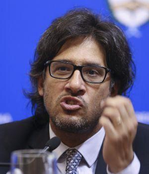 Garavano, contra la liberación de Boudou