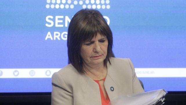 Juez porteño declaró inconstitucional el nuevo protocolo de uso de armas de fuego