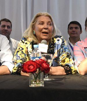 Lilita sobre la Coalición Cívica: