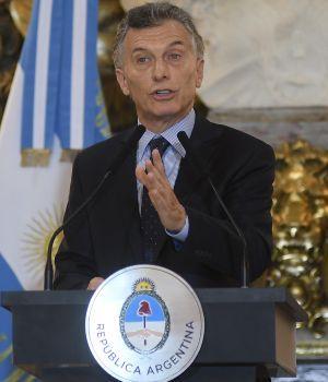 Macri asumirá la Presidencia Pro Tempore del Mercosur