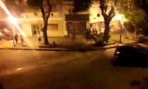 Navidad sangrienta: apuñalaron a funcionario en fiesta clandestina