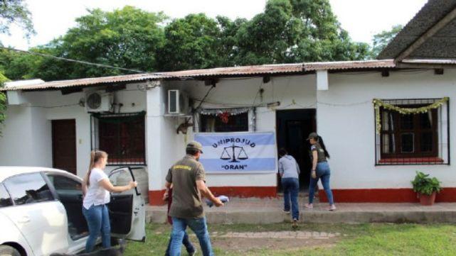Rescatan a mujer argentina que fue víctima de trata durante 32 años