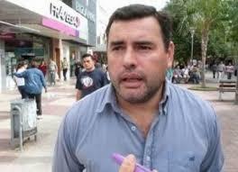 """Alejandro Aradas: """"Hemos enviado una carta documento al Presidente del INSSSEP, para saber cuál es la situación actual de la Obra Social"""""""