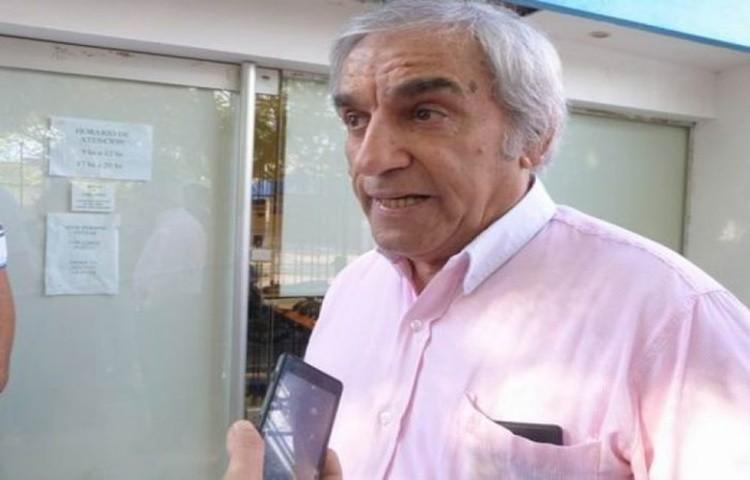 """Raúl Abraham: """"Si no hay novedades de pago hoy, estaríamos iniciando una medida de fuerza a partir de las 00:00 de mañana"""""""