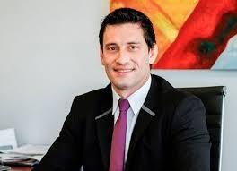 """Sergio Slanac: """"Estamos posicionados en el norte del país como la administradora más grande de fondos fiduciarios"""""""