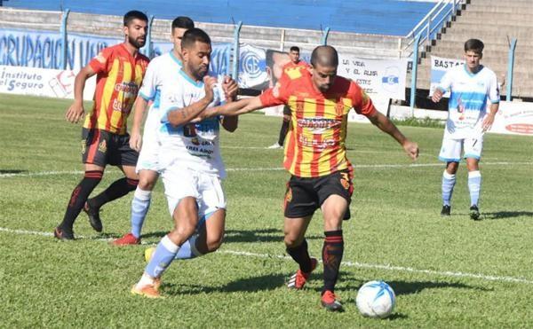 Sarmiento ganó en Concepción del Uruguay
