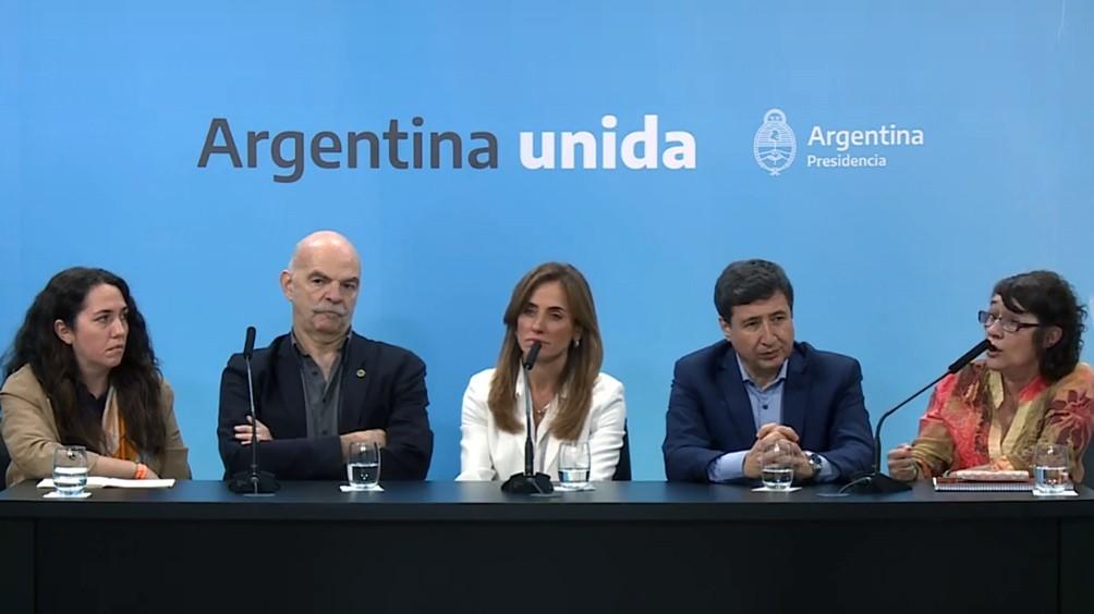 Fernández exhortó a