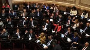 El Senado aprobó y convirtió en ley el proyecto de Solidaridad Social y Reactivación Productiva