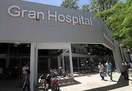 Se registraron heridos de diferentes grados en el Hospital Perrando luego de los festejos de Noche Buena