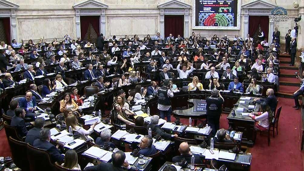 Buscan sesionar el 22 de enero para tratar el nuevo Consenso Fiscal