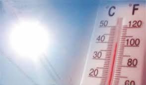 En Resistencia la sensación térmica se acerca a los 50 grados