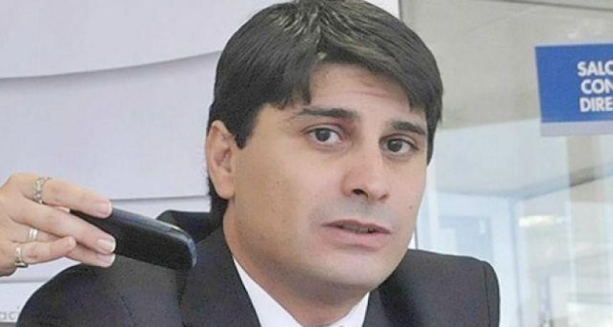 """Federico Muñoz Femenía: """"Nosotros tenemos las reservas correspondientes para avanzar con el pago del aguinaldo"""""""