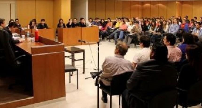 Se conoció la primera condena en un Juicio por Jurados en Chaco