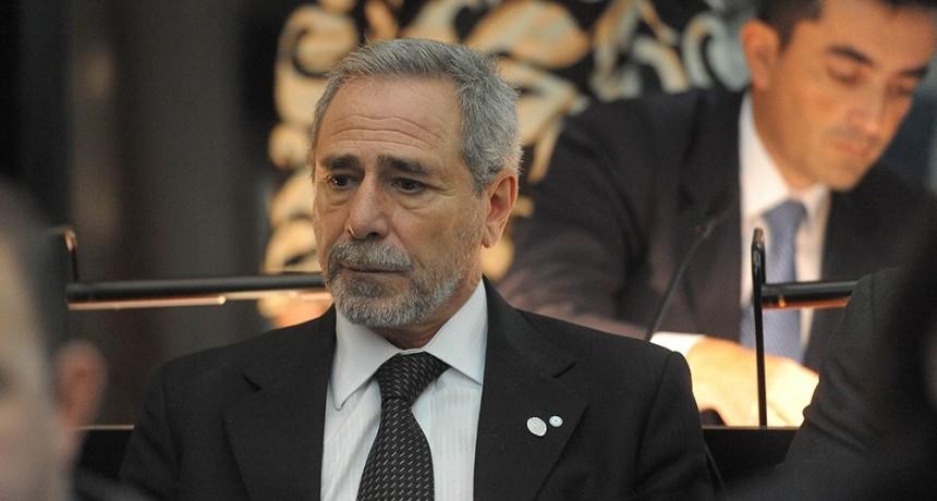 El ex secretario de Transporte Ricardo Jaime pidió la prisión domiciliaria