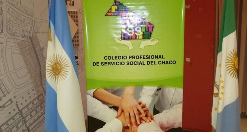 Hoy se celebra el Día del Trabajo Social en la Argentina