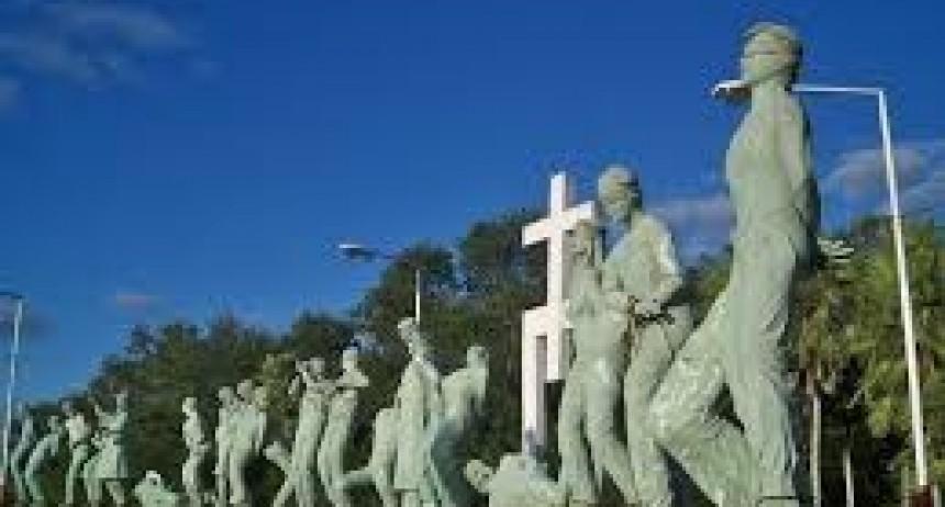 En Chaco se conmemoran los 43 años de la Masacre de Margarita Belén