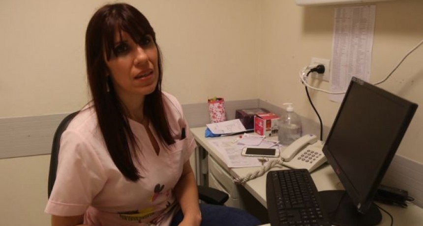 La ministra de Salud del Chaco destacó la actualización del Protocolo para abortos no punibles
