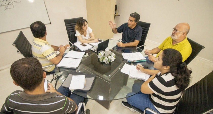 El Ejecutivo del Chaco implementará la  Emergencia Alimentaria