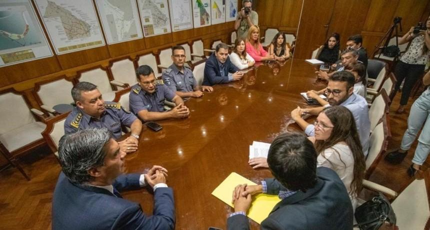 El Gobierno financiará el traslado de familiares para que visiten a 9 internas alojadas en la Alcaidía de Resistencia