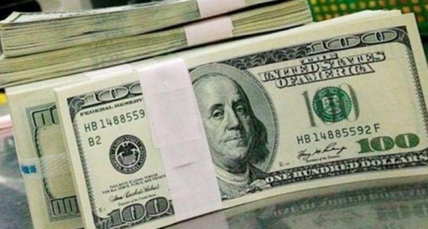 El Nuevo Banco del Chaco suspendió la venta de dólares